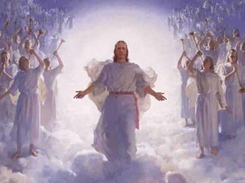 King Jesus 2
