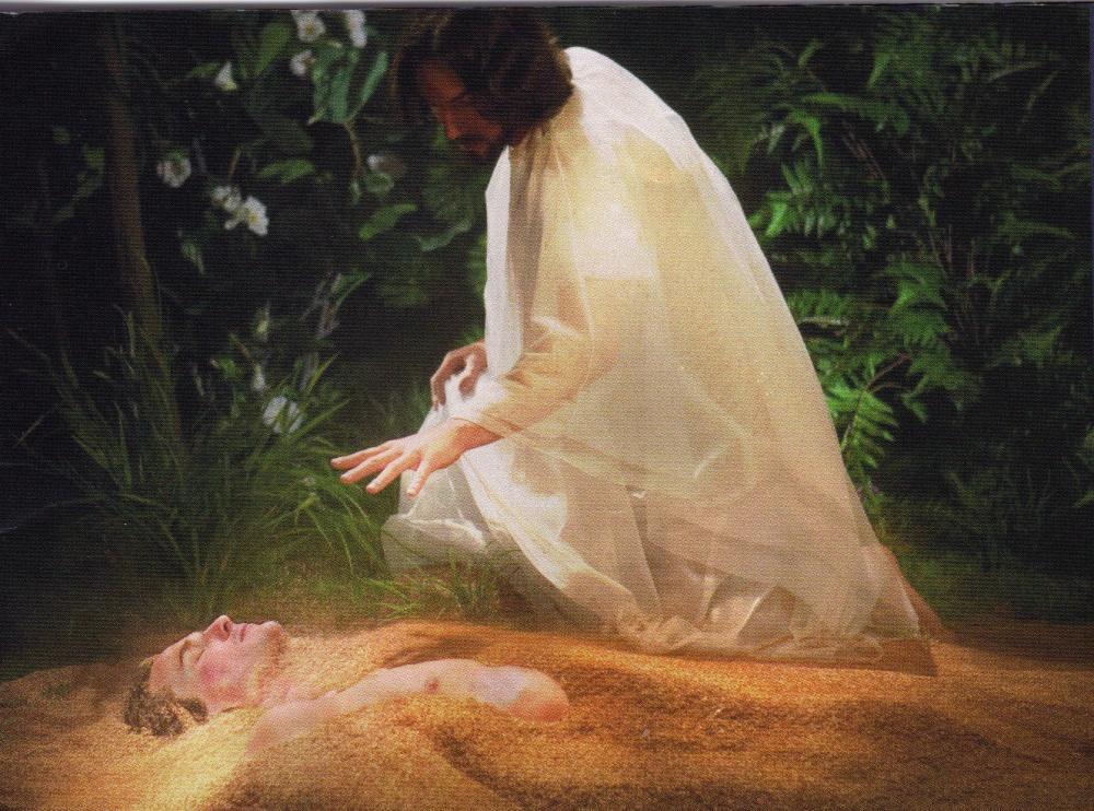 A Loving God (2/4)