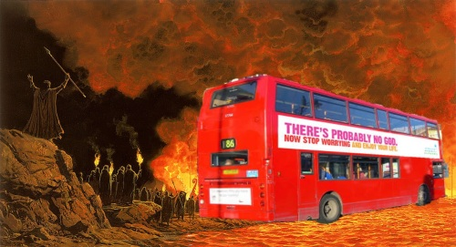 Image Credit: http://www.futurehuman.co.uk/2009/02/cbs-counts-its-money-as-christians-battle-heretics-on-london-buses/