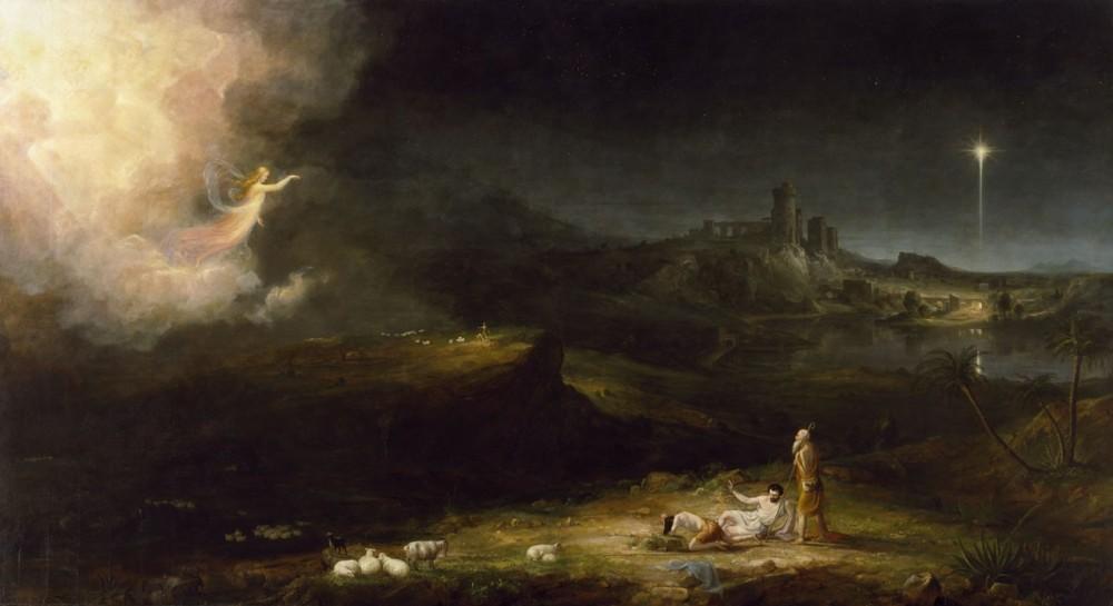 Shepherd of Shepherds
