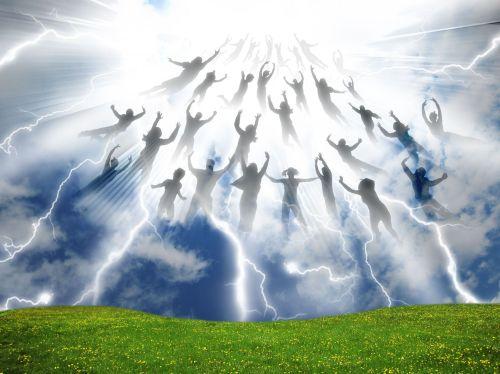 Rapture 123RF