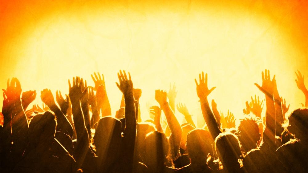 Worship vs. Emotion