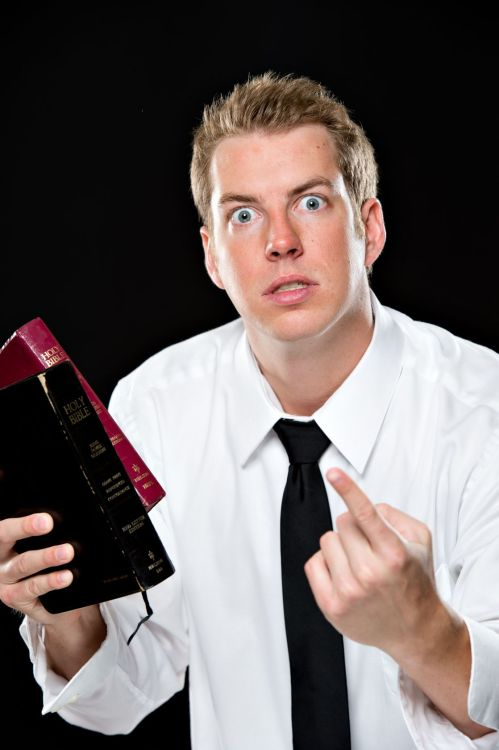 Total Christian