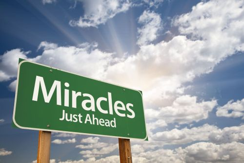 Miracles 9812570_ml