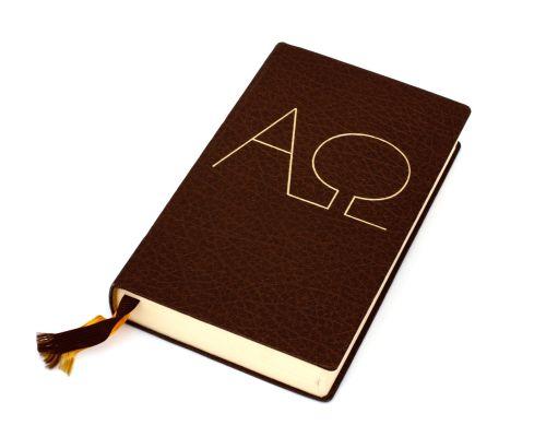 Alpha Omega Bible