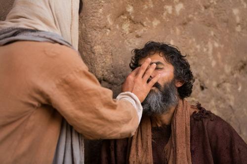 jesus-annoints-a-man-born-blind